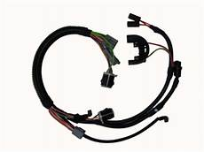 1984 Ford Mustang 5 0 Carbureted Wiring Harness