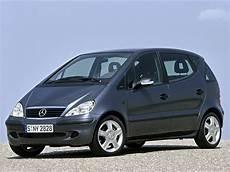 Mercedes A Klasse Lang W168 2001 2002 2003