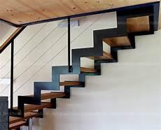 metal design lorient quot fera quot escalier m 233 tallique avec limon cr 233 maill 232 re
