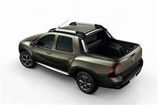 renault up truck this is renault s new duster oroch small truck