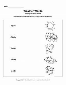 weather words primary weather worksheets weather words kids math worksheets