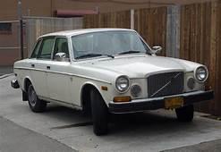 1975 Volvo 164E  Classic Cars Drive Away 2Day