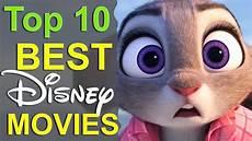 top 10 best disney