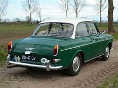 volkswagen 1500 s type 3 ponton 1964 catawiki