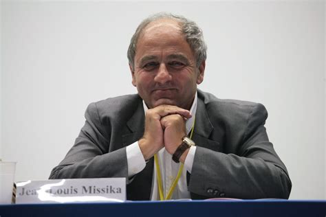 Jean Louis Missika