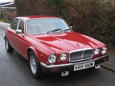 Jaguar Xj 6 42 Series Iii ジャガー と 車