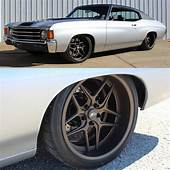 71 Chevelle BecauseSS By Goolsbycustoms Rocking Some Of