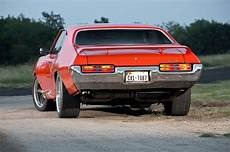 1969 Pontiac Gto Legit To Quit Rod Network