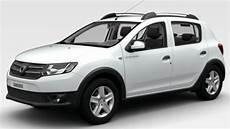 dacia sandero stepway weiß sellanycar sell your car in 30min dacia sandero