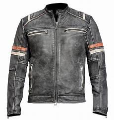 Cafe Racing Jacket cafe racer distressed leather jacket for xtreme jackets