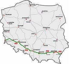 Maut Polen A4 - польша ремонт и строительство автомобильных дорог 2016