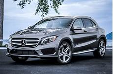 Used 2015 Mercedes Gla Class Suv Pricing For Sale