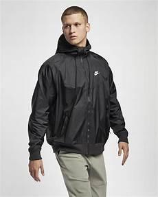 nike sportswear windrunner men s hooded jacket nike com ca