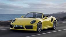 porsche in detroit der neue 911 turbo