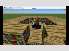 minecraft interior ideas
