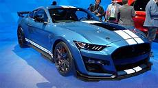 Ford Shelby Gt500 2019 Toutes Les Infos Toutes Les Photos