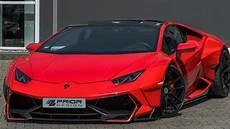 Lamborghini Alle Modelle - lamborghini hurac 225 n breitbau tuning pdlp610wb widebody