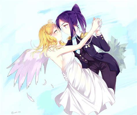 Yuri Romance Anime