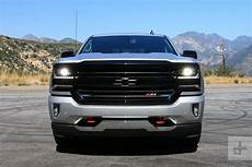 2017 Chevrolet Silverado 1500 Ltz Z71 4wd Review Digital