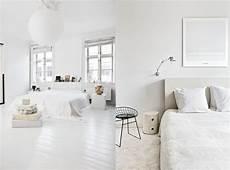Decoration Chambre Toute Blanche Visuel 5