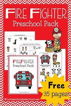 free firefighter preschool free homeschool deals