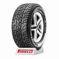 Pneu Pirelli Aro 17 235 55r17 Scorpion Zero 99v