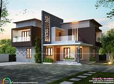 kerala contemporary layouts for kerala awesome ultra modern contemporary house 2356 sq ft