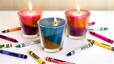 cera delle candele ecco come realizzare delle candele di cera colorate in