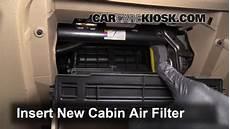 automobile air conditioning repair 2006 kia sorento interior lighting cabin filter replacement kia sportage 2005 2010 2006 kia sportage lx 2 0l 4 cyl