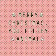 8tracks radio merry christmas you filthy animal 12 songs free and music playlist