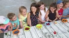 Wieviel Obst Und Gem 252 Se Brauchen Kinder Pro Tag Und Wie