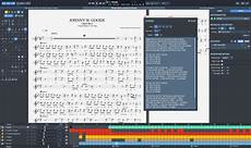 guitar tab program 5 best software for writing guitar tablature and never miss a note