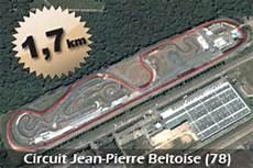 circuit beltoise trappes stage de pilotage circuit trappes stages 224 trappes 78