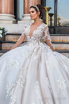 discount keyhole back monarch train princess wedding dresses 2017 crystal design bridal long