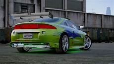 The Fast And The Furious Cars Pack Hq Add On Animated
