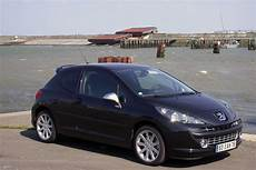 Photo Peugeot 207 Rc 1 6 Thp 175 Ch Coup 233 2007