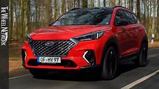 hyundai tucson n 2020 2019 hyundai tucson n line driving interior exterior