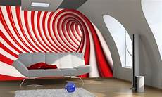 Rote Tapeten Wandgestaltung - home wall wallpapers in and white store