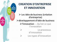 Creation D Entreprise