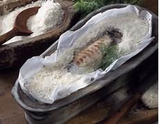 Fisch In Der Salzkruste Rezept Kochrezepte At