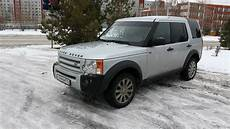 Land Rover Discovery 3 - 2008 land rover discovery 3 start up engine and in