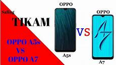 Oppo A5s Vs Oppo A7 Indonesia L Bagusmana Official