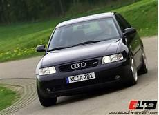A4e Gallery Audi A3 8l Audi A3 8l Facelift By Abt