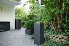Pflanzkübel Modern Bepflanzen - pflanzk 252 bel eine alternative f 252 r die bepflanzung im