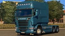 Scania R730 V8 Longline Mikhail Shkutov Flickr