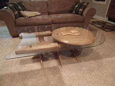 A Trek Coffee Table For Fans