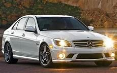 Used 2010 Mercedes C Class Pricing For Sale Edmunds