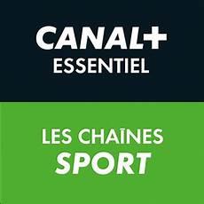 Bouquet Les Chaines Sport Liste Des Chaines Tv Canalsat