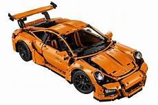 lego technic porsche lego reveals porsche 911 gt3 rs technic set motor