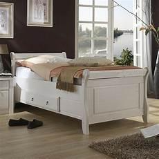 bett einzelbett bett mit schubladen einzelbett 90x200 cm bett gestell
